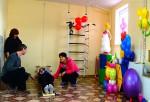 1Г.Б.У Р.Ц республики крым, для детей с ограниченными возможностями, Бахчисарай, Семинар и обучение на профилакторе евминова