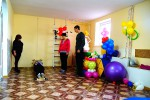 2Г.Б.У Р.Ц республики крым, для детей с ограниченными возможностями, Бахчисарай, Семинар и обучение на профилакторе евминова