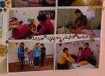 9Г.Б.У Р.Ц республики крым, для детей с ограниченными возможностями, Бахчисарай, Семинар и обучение на профилакторе евминова